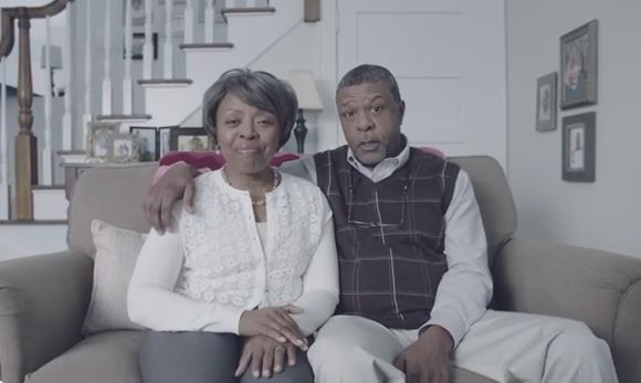 The Loomis Agency Reminds Couples to 'Do It' Once a Year | AgencySpy