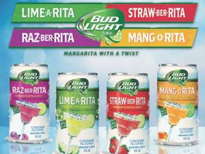 A B InBev Hands Over Ritas, MixxTail To FCB Chicago