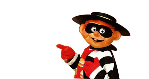 team of rogue creatives reintroduces us to newly paroled og hamburglar agencyspy