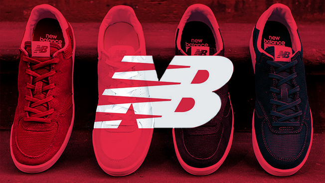 New Balance Names VML As Its Creative Agency Of Record