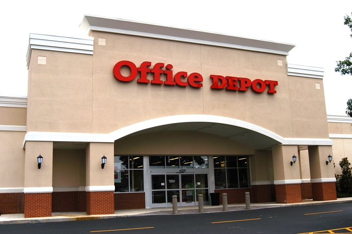 Office Depot Moves Its Entire Account To Zimmerman Without A Review