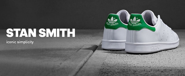 Stan Smith Leads Adidas to Unimaginable