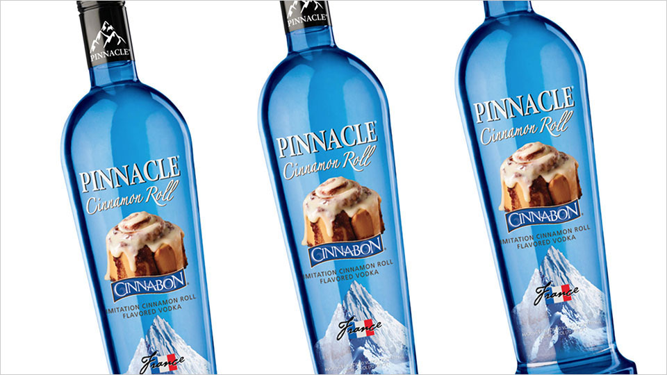 The 13 Strangest Vodka Flavors And