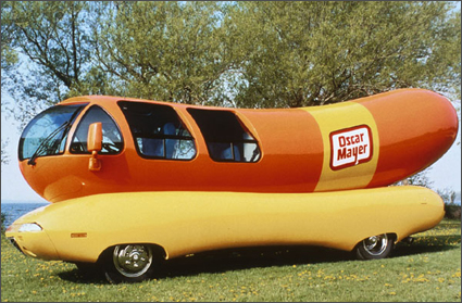 Wienermobile copy