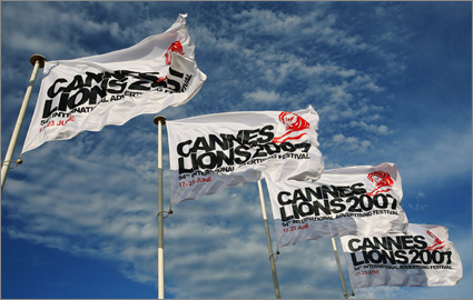 Cannesflags