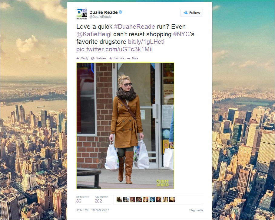 4 Ways To Avoid Being Sued By A Celebrity Over A Tweet Adweek