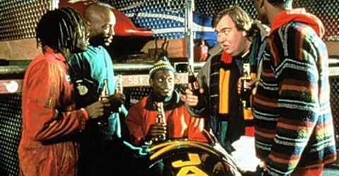 Cool Runnings (1993)