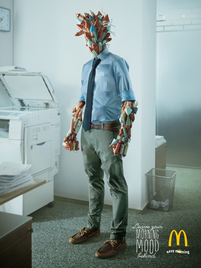 The World S 17 Best Print Campaigns Of 2013 14 Adweek