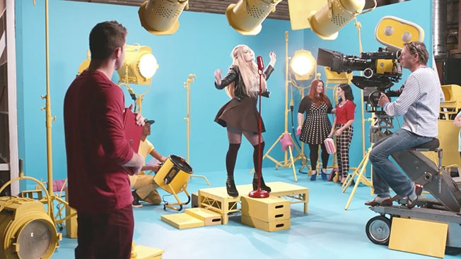 An Ad Agency Made Meghan Trainor's New Video, and It's Great