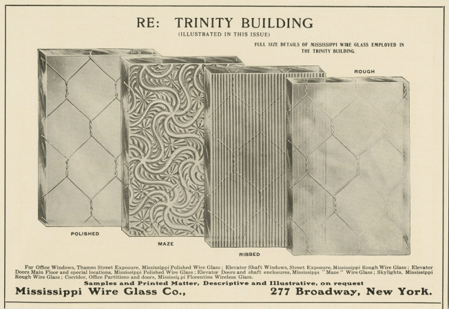 How Glass With Chicken Wire Became Trendy – Adweek