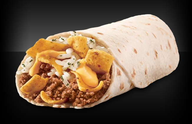 I Ate Taco Bells Entire New Dollar Menu In One Sitting And Heres What I Learned Adweek
