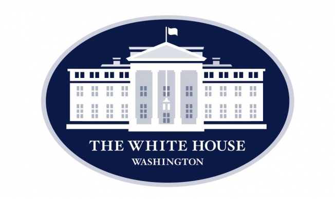 Image result for the white house logo
