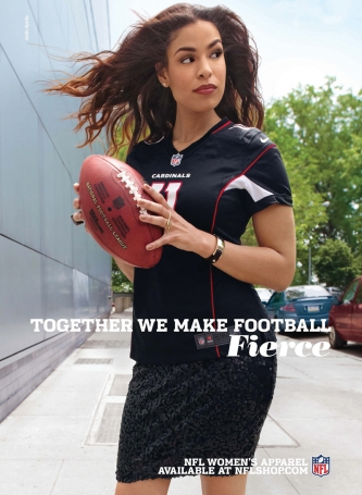 NFL Scores a Touchdown With Female Fans – Adweek 1e41715f8