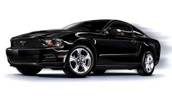 In A Sign Of Consumers Continued Price Sensitivity Even Muscle Cars Like Ford S Mustang Are Touting Their Mileage