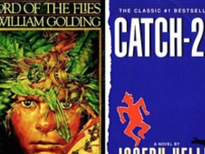 The Guardian Names Top 100 Novels in English