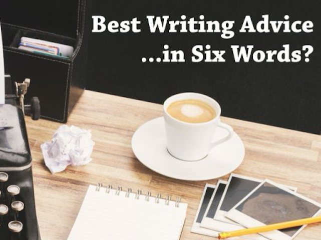 Smith Magazines Six Word Memoir Project Is Celebrating National Novel Writing Month And A New Advice Book By Encouraging Writers To Share In