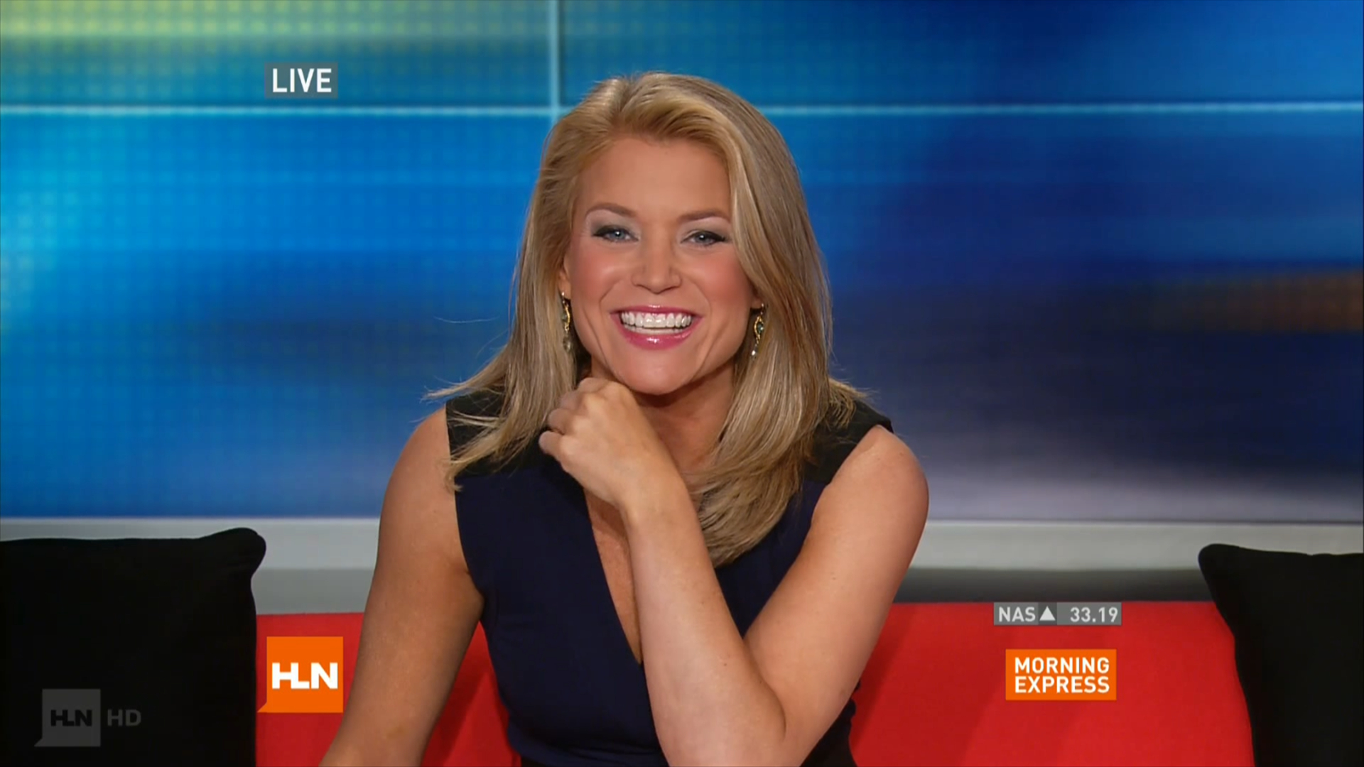 CNN Loses Yet Another Anchor - Business Insider |Cnn Morning News Anchors