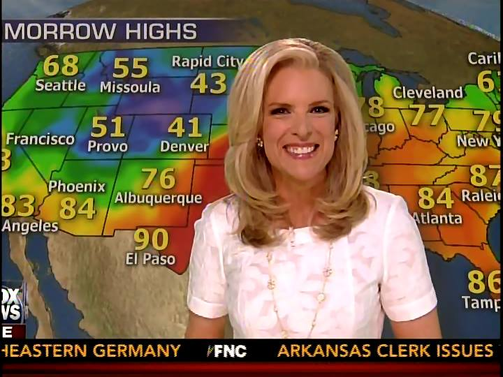 5 Questions With… Janice Dean | TVNewser