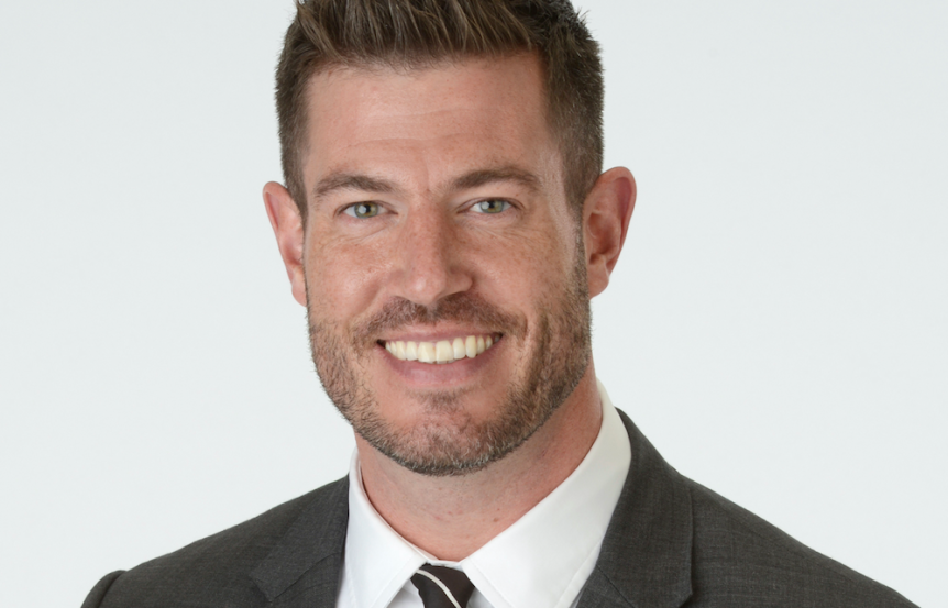 Jesse Palmer Joins ABC News As Special Contributor