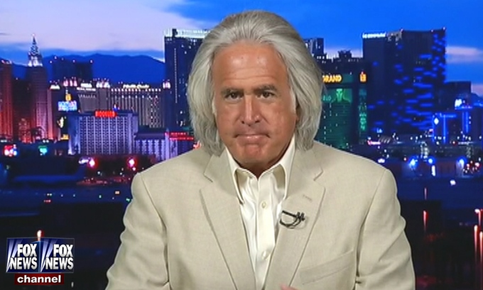 Bob Massi is Moving to Fox Business | TVNewser