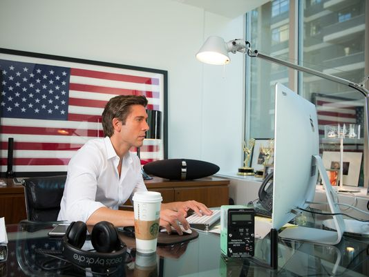 ABC News Boss: David Muir's 'In for the Long Haul' | TVNewser