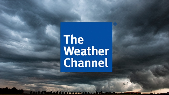 The Weather Channel Delivered Its Most-Watched Year Since