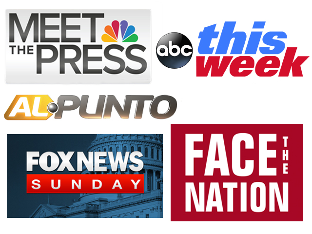 Sunday Show Ratings: Q2 '18 & July 1 - Chuck Todd 2018-07-06 21:41