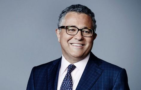 Jeffrey Toobin Fired by The New Yorker Variety 39 | 66