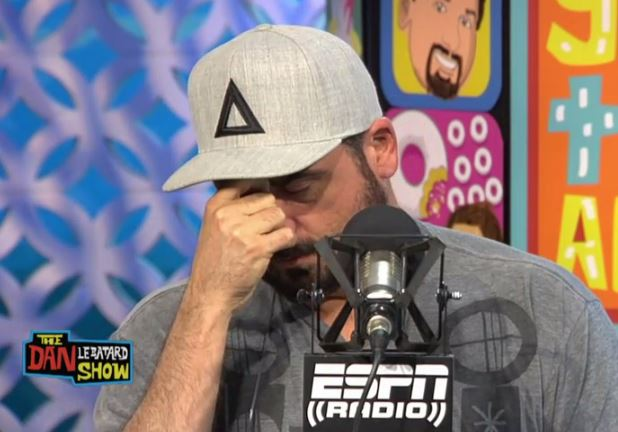 ESPN, Dan Le Batard parting ways in January