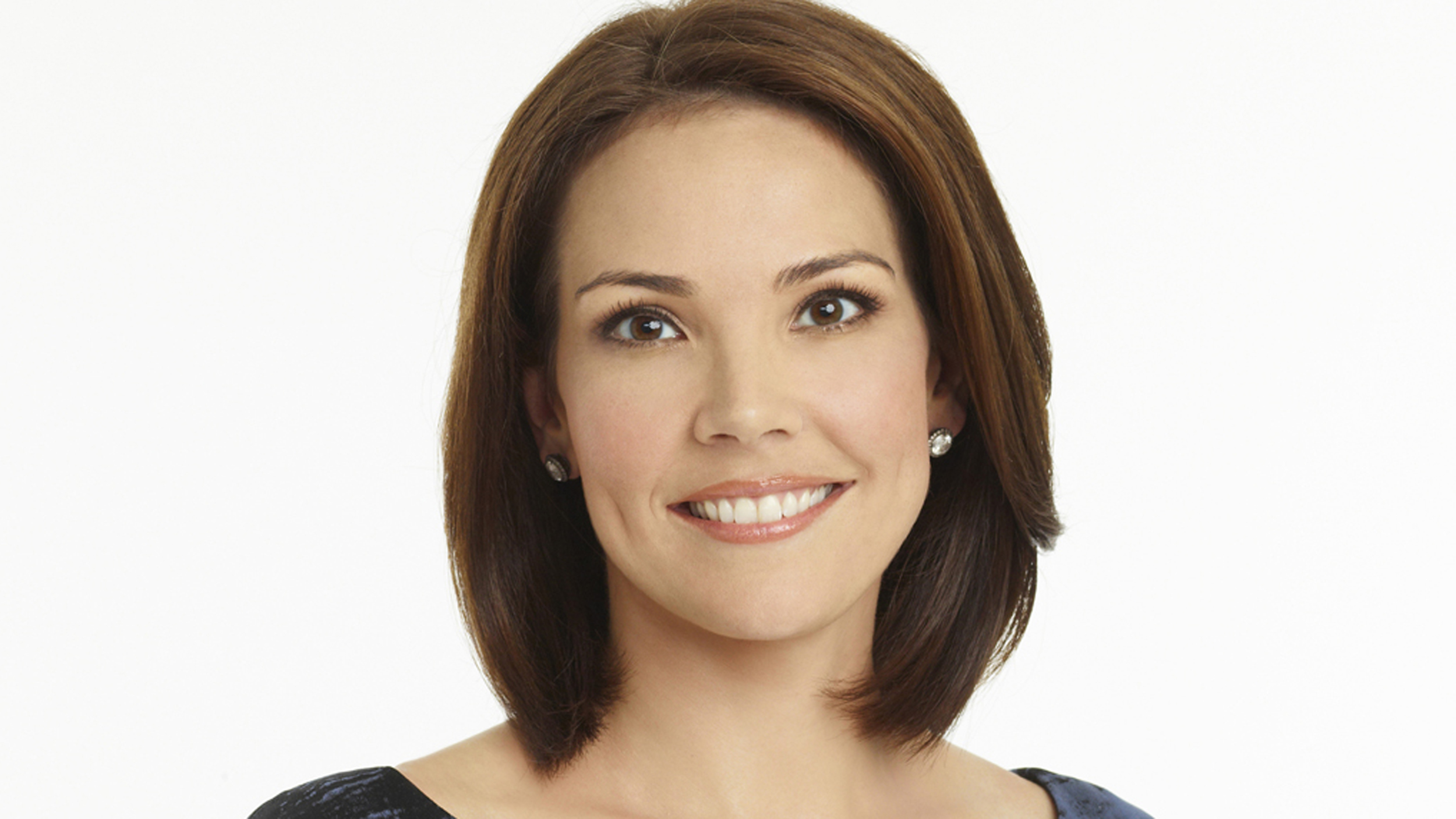 Erica Hill Leaving Weekend Today | TVNewser