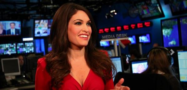 Kimberly Guilfoyle Departed Fox News After Investigation