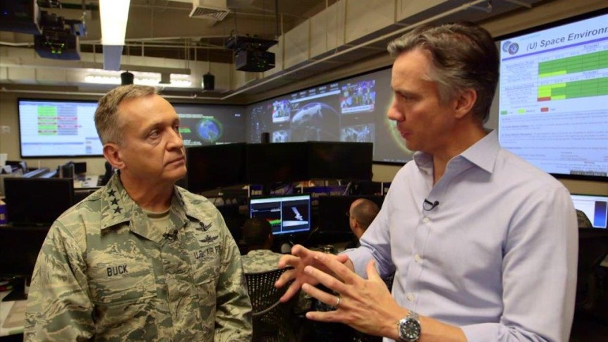 Jim Sciutto Named Co-Anchor of CNN Newsroom