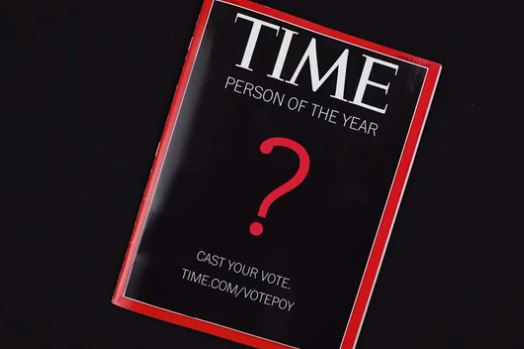 Time Magazine Will Reveal Its Annual 'Person of the Year' Next Week on Today Show