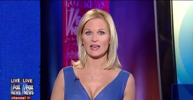Fox News Settled With Juliet Huddy After She Made Sexual Harassment