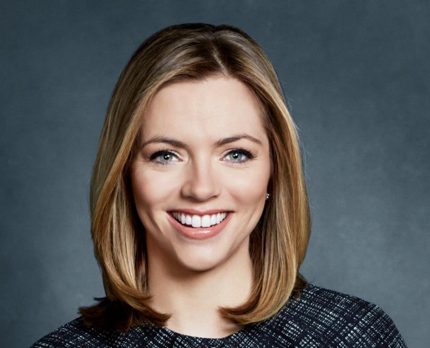 CNBC's Kayla Tausche Moves From Wall Street to Washington