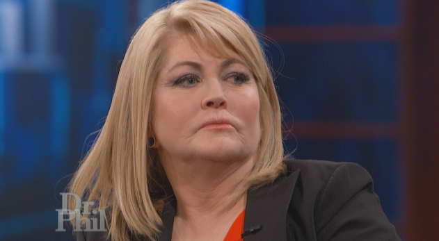 Former KPIX Reporter Talks to Dr  Phil About Alcoholism | TVSpy