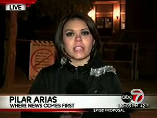 El Paso Reporter Thanks PR Firm for Story On-Air | TVSpy