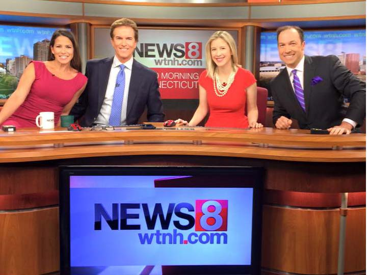 Former GMA Anchor Joins WTNH as Traffic Reporter | TVSpy