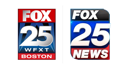 FOX 25 Boston is dropping the FOX affiliation from its newscast names.