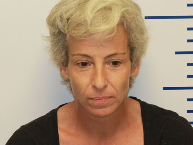 Woman Accused of Shooting at KFOR Reporter   TVSpy