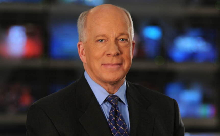 WCVB Reporter Jack Harper to Retire After 34 Years | TVSpy