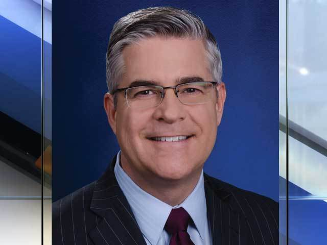 WRTV Anchor Todd Connor Out | TVSpy