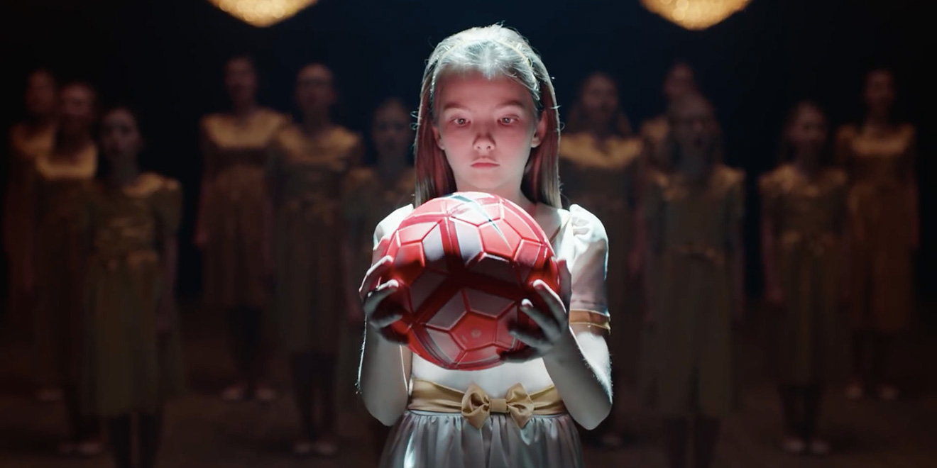 What Do Women In Other Markets Really See When They Watch A Nike Ad We Asked Them