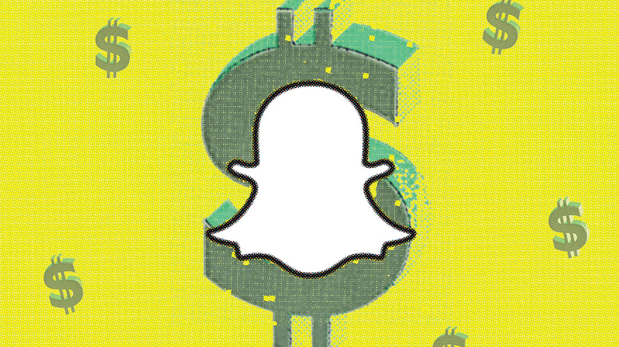 Snap's Ad Business Could Slow Down Even as It Speeds Toward
