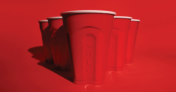 How The Red Solo Cup Became The Drinking Vessel Of Choice For Partygoers
