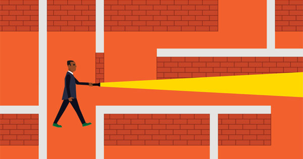 How to Overcome 3 Very Human Barriers to Creative Success