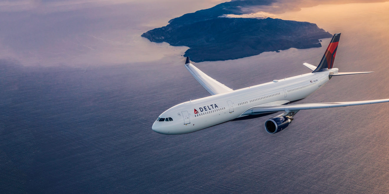 How Delta U2019s Focus On Customer Experience Turned A Bankrupt