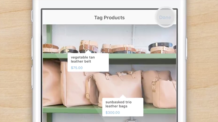 Retailers Can Now Make Instagram Posts Much More Shoppable – Adweek