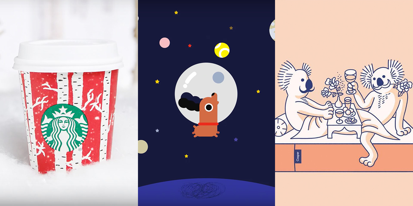 From Casper to Airbnb, Here Are the Brand Finalists for