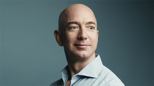 jeff bezos tells employees and the world hes wholly focused on covid 19 - Jeff Bezos Tells Employees—and the World—He's Wholly Focused on COVID-19